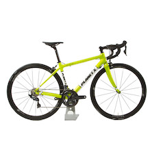 Planet X Pro Carbon Shimano Ultegra R8000 Road Bike Small Zesty Lime