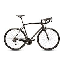 Planet X Pro Carbon EVO Shimano R7000 Carbon Road Bike  Large  Matt Black  Black