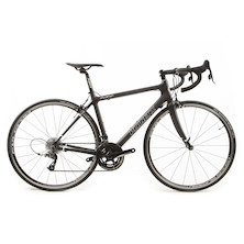 Planet X Pro Carbon SRAM Rival 22 Road Medium  Used Matt Black