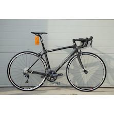 Planet X Pro Carbon R8000 - Matt Black - Medium
