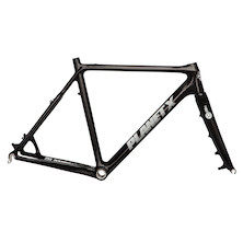 Planet X Pro Carbon XLS Cyclo Cross Frame / 54cm / Black (Cosmetic Damage)