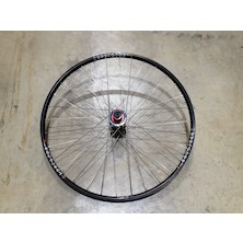 On One Max Sun Ringle Equalizer 21 Rear Wheel / 26 Inch / 32 Hole / 12mm (Used)
