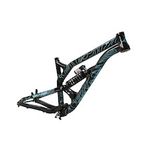 On-One S36 Frame + Shock Bundle