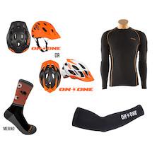 On-One Winter Helmet Bundle
