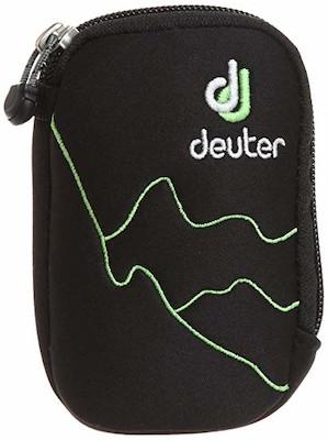 Deuter 39322 7000 Camera Case Black