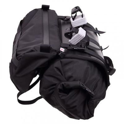 Fairweather Handlebar Bag+