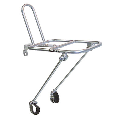 Nitto M18 Front Pannier Rack