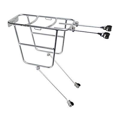 Nitto R15 Rear Bag Supporter Rack