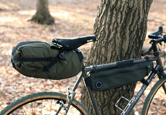 Fairweather Seat Bag
