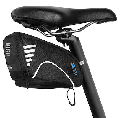 Altura Explore Expanding Seatpack / Black
