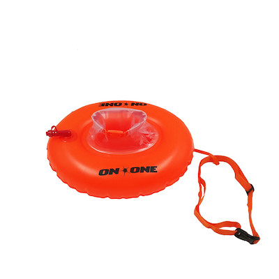 On-One Donut Tow Float Bag