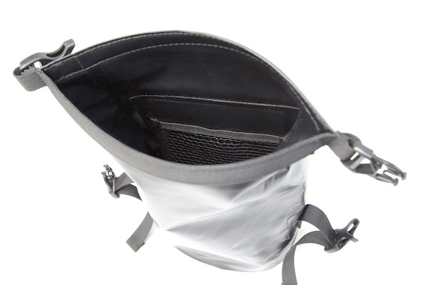 PODSACS Voyager Roll Top Handlebar Bag