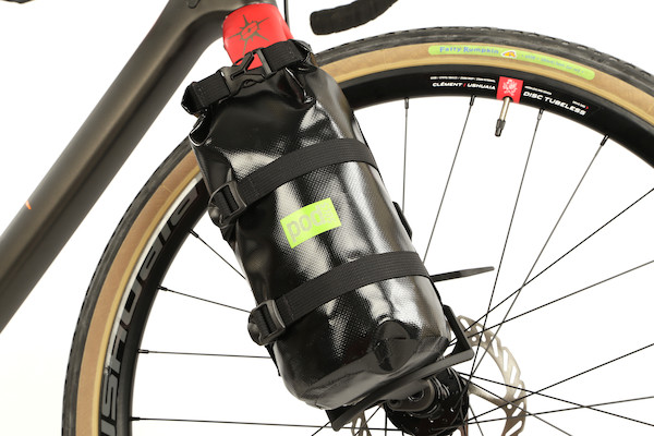 PODSACS Tarpaulin Fork Dry Bag With Cage And Ties