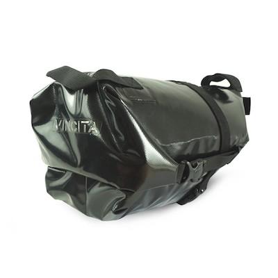 Vincita Touring Waterproof Saddle Bag B038WP