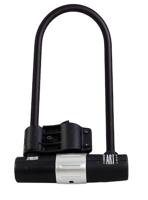 Jobsworth Be Reet BMF U Lock 180mm X 320mm