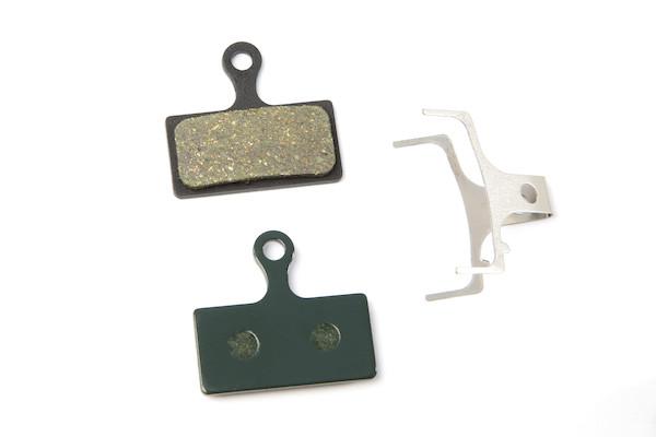 Jobsworth Kevlar Disc Pads