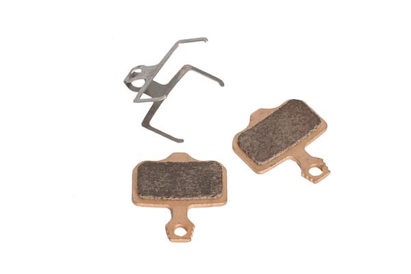 On-One Sintered Disk Brake Pads