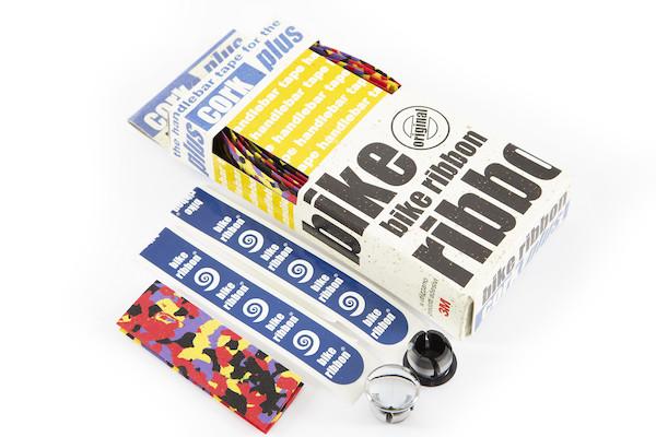 Bike Ribbon Cork Handlebar Tape