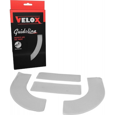 Velox Guidoline Gel Insert Pads