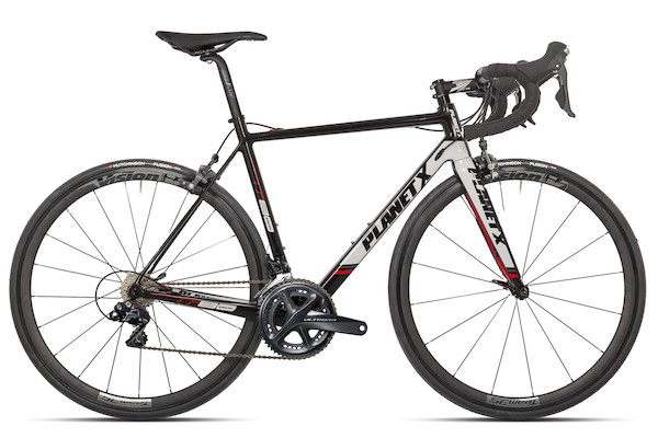 Planet X RT-80 Shimano Ultegra R8000 Road Bike