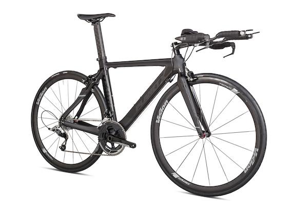 Planet X Stealth SRAM Rival 22 Time Trial Bike