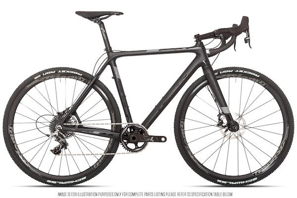 Planet X XLS Force 1 Cyclocross Bike