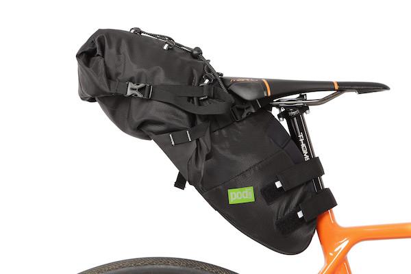 PODSACS Waterproof Saddle Pack
