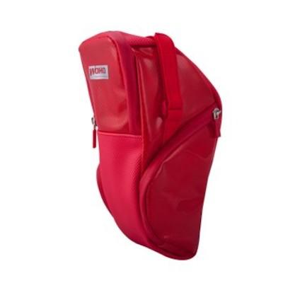 WOHO Firefly Waterproof Translucent Glow Saddle Bag