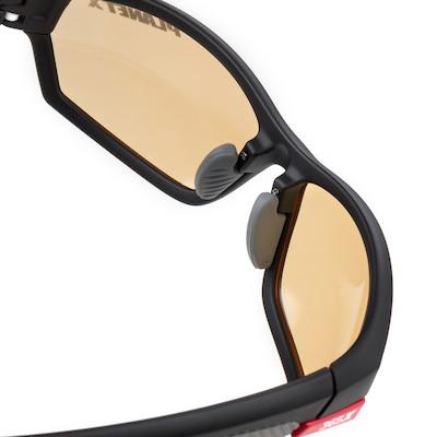 365X Shield Cycling Glasses (ANSI Z87.1)