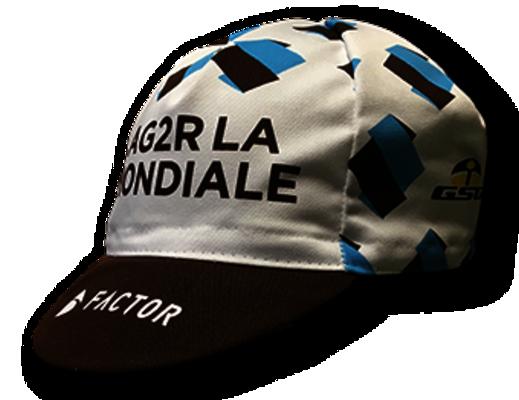 Apis Cotton Cycling Team Cap