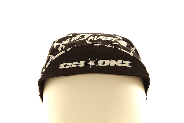On-One DeeDar Cotton Cycling Cap