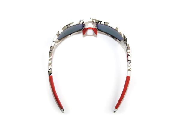 Carnac Metis Cycling Glasses (ANSI Z87.1)