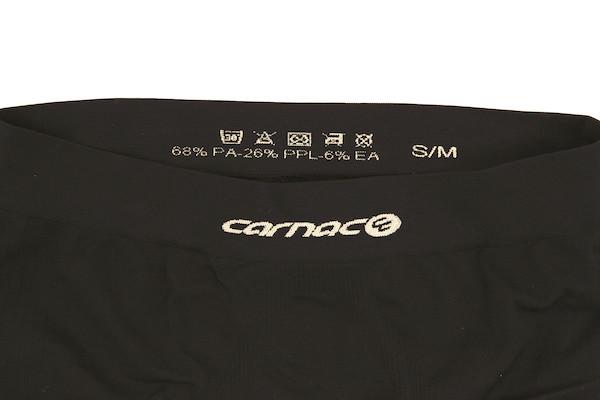 Carnac Dryarn Technical Seamless Boxer Short Made In Italy