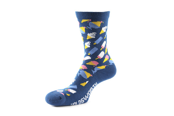 Holdsworth Ice Cream Sorbtek Cycling Socks