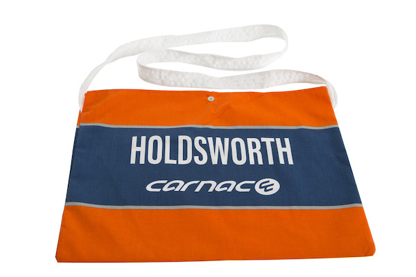 Holdsworth Carnac Musette