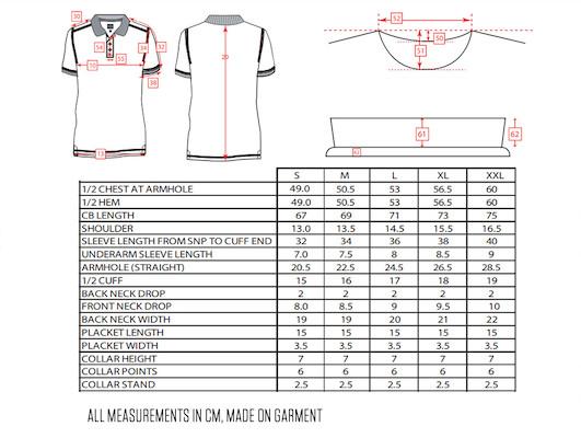 Holdsworth Pro Cycling Polo Shirt
