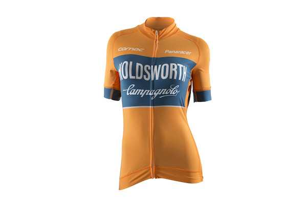 Holdsworth Pro Cycling Womens Professional Short Sleeve Jersey