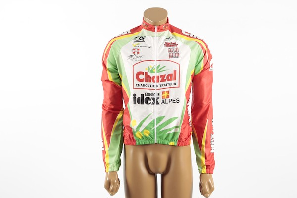 NW, Chazal, Idex Energie Alpes, Cycles Toinet Long Sleeve Jacket