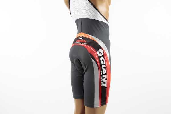 NW, Giant Bicycles, Alpina Professional Eyewear, Gatorade Bib Tightts