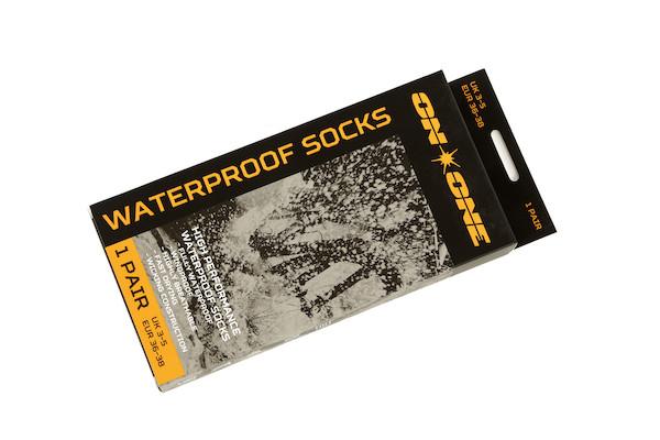 On-One Handle Baas Waterproof Cycling Socks