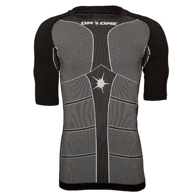 On-One Performance Fit Short Sleeve Base Layer