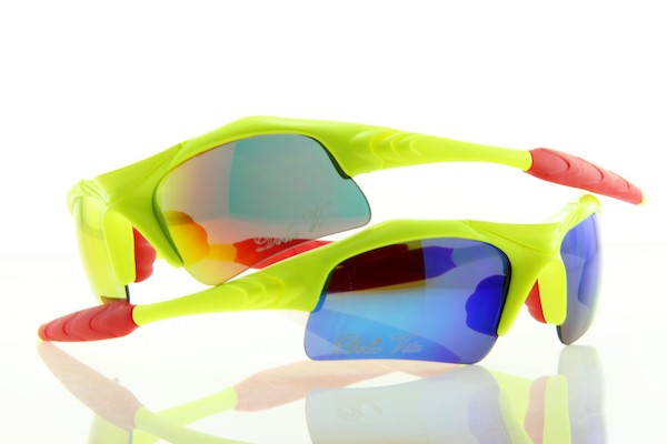 Dolce Vita Air Force One Cycling Glasses