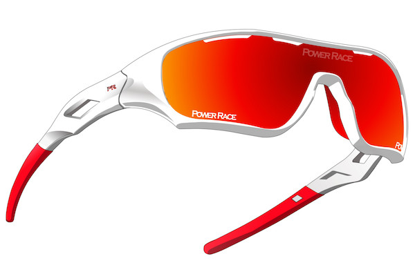 Power Race Star Fighter Hydrophobic Cycling Glasses