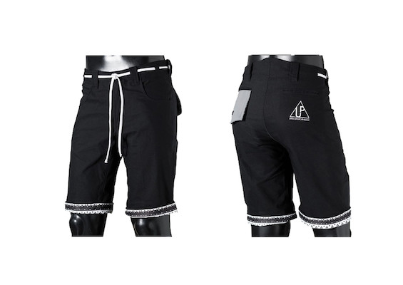 San Marco Roam UP Shorts