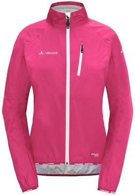 Vaude Drop 2 Women's Waterproof Cycling Jacket