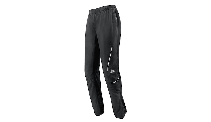 Vaude Mens Falun 3 Windproof Thermal Activity Trousers.