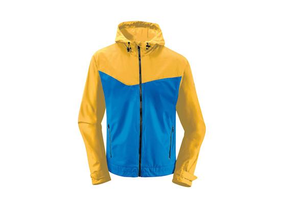 Vaude Gravit Windproof Softshell Jacket
