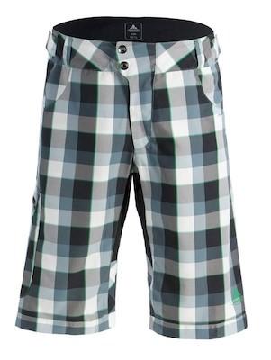 Vaude Mens Craggy Shorts