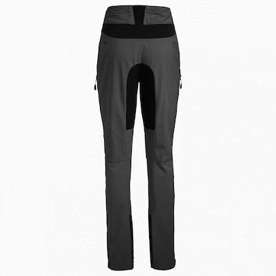 Vaude Womens Qimsa Softshell Trousers