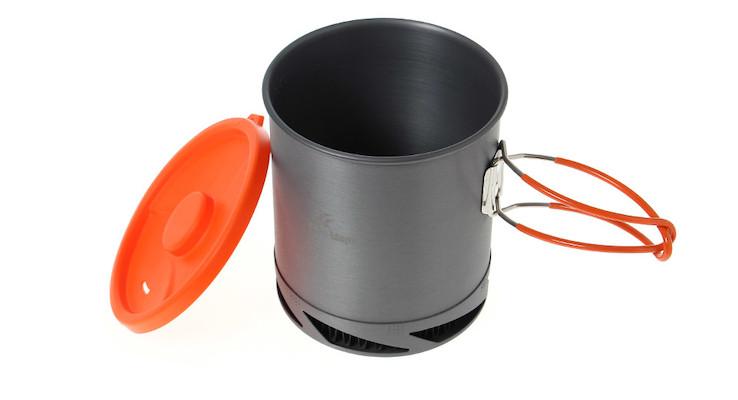 Fire-Maple FMC-XK6 Typhoon Heat Exchanger Pot